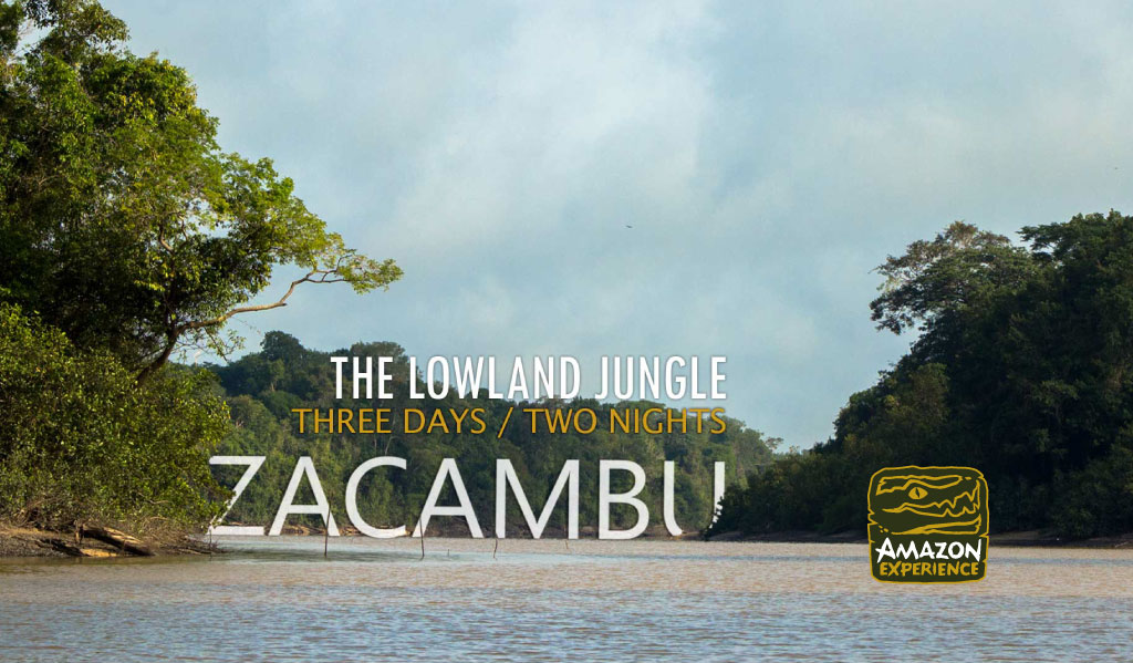 zacambu river tour three days