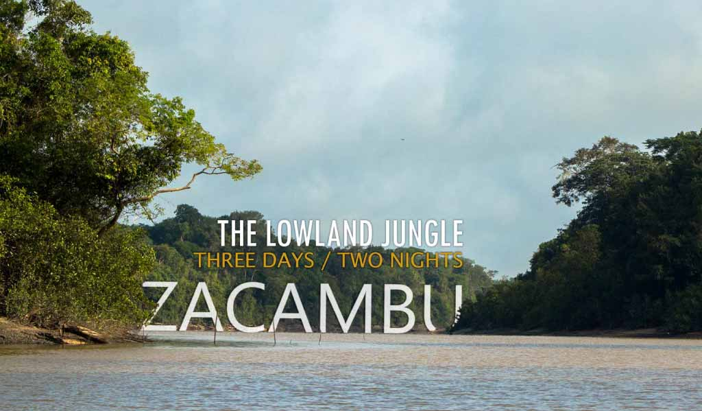 zacambu-river-three-days-jungle-tour
