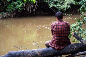 calderon river tour fishing