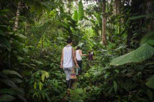 trekking indigenous settlements-3