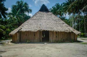 trekking indigenous settlements maloca