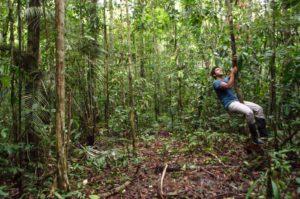 trekking indigenous settlements tour