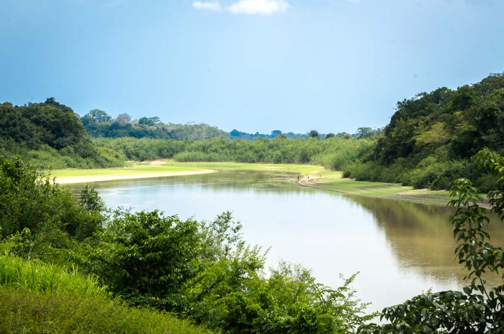 zacambu river tour gallery