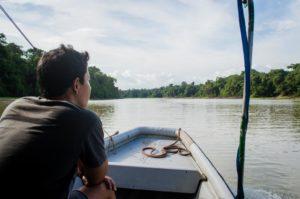 zacambu river tour experience