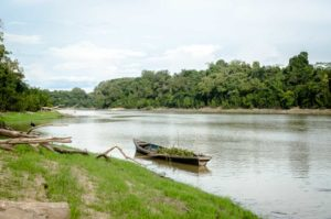 zacambu river tour gallery